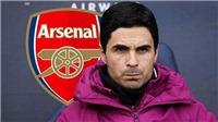 NÓNG: Mikel Arteta sắp trở thành HLV trưởng của Arsenal