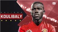 CHUYỂN NHƯỢNG MU 26/12: MU đàm phán hỏi mua Koulibaly. Pogba vẫn muốn ra đi