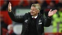 Thắng Newcastle, Solskjaer yêu cầu MU phải nghĩ về chức vô địch