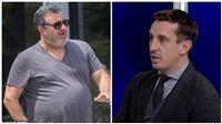"""Gary Neville chỉ trích người đại diện Pogba: """"Đừng tin bất cứ điều gì hắn ta nói"""""""