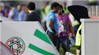 Bóng đá hôm nay 24/12: Heerenveen không chịu nhả Văn Hậu. U23 châu Á áp dụng VAR