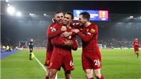 Bóng đá hôm nay 27/12: Liverpool vô địch lượt đi. Sao MU chấn thương. Xhaka rời Arsenal