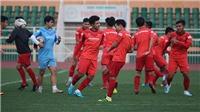 BÓNG ĐÁ HÔM NAY 27/12: U23 Việt Nam tăng cường tập luyện. MU muốn giải cứu Richarlison