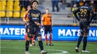 'Messi Hàn Quốc' ra mắt STVV trong ngày Công Phượng lại bị gạch tên