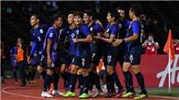 Vì sao bóng đá Campuchia tiến bộ vượt bậc những năm gần đây?