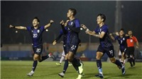 Fan Việt mừng thầm vì có thể chỉ phải gặp Campuchia ở bán kết SEA Games