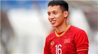 Hùng Dũng xứng đáng là ứng viên số 1 cho Quả bóng Vàng Việt Nam
