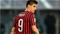 CHUYỂN NHƯỢNG 22/1: MU hỏi mua sao AC Milan. Mbappe từ chối Real Madrid