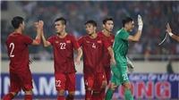 Chiêm ngưỡng mẫu áo đấu mới của đội tuyển Việt Nam trong năm 2020