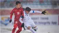 U23 châu Á 2020 hứa hẹn hấp dẫn vì vé dự Olympic