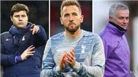 PHÂN TÍCH: Dưới thời Mourinho, Tottenham sẽ nhớ Kane hơn bao giờ hết