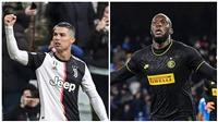 Vòng 18 Serie A: Ronaldo tỏa sáng với hat-trick, Lukaku cũng lập cú đúp