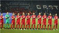 CĐV lo U23 Việt Nam rơi vào bi kịch Italy tại EURO 2004