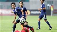 U23 Nhật Bản vs U23 Saudi Arabia: 'Samurai xanh' thể hiện đẳng cấp. VTV5 trực tiếp