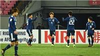 Kết quả bóng đá U23 Nhật Bản 1-2 U23 Saudi Arabia: Bất ngờ đầu tiên tại VCK U23 châu Á 2020