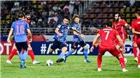 Xem bóng đá TRỰC TIẾP VTV6: U23 Qatar vs U23 Nhật Bản, VCK U23 châu Á
