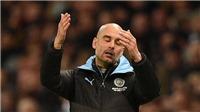 Man City thua Tottenham, Guardiola 'giam lỏng' học trò tới 50 phút trong phòng thay đồ