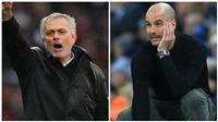 Tottenham 2-0 Man City: Mourinho chỉ trích VAR. Guardiola thừa nhận thất bại trước Liverpool