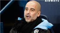 Man City có thể được hoãn lệnh cấm dự Champions League