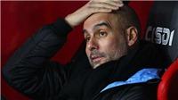 Man City có thể phải chơi ở giải Hạng 4 sau lệnh cấm Champions League