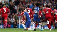 Xem trực tiếp bóng đá Chelsea vs Liverpool (02h45, 4/3). Trực tiếp FA Cup. FPT Play