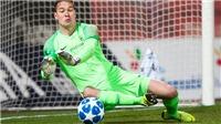 Tin vui cho thầy Park: Filip Nguyễn rực sáng, Slovan Liberec vào bán kết cúp quốc gia