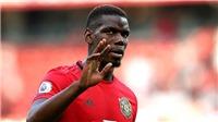 Tin bóng đá MU 12/3: Daniel James sắp được tăng lương. Tuần sau Pogba trở lại