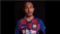 Real Madrid vs Barcelona: Huyền thoại F1 cổ vũ cho ai ở trận Kinh điển?