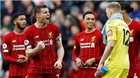 Kịch bản nào giúp Liverpool vô địch mà không cần đá tuần này?