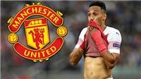 MU: Quyết chi 50 triệu bảng, Quỷ đỏ chuẩn bị đón Aubameyang từ Arsenal