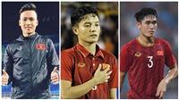 TOP 5 trung vệ đáng xem nhất V League 2020