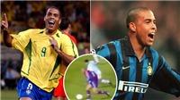 VIDEO: 140 giây chứng minh Ronaldo là 'số 9' vĩ đại nhất thế giới