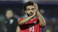 Mùa tới, Liverpool có thể mất Mohamed Salah trong 4 tháng