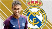 BÓNG ĐÁ HÔM NAY 27/3: MU muốn mượn Coutinho.Huyền thoại Brazil khuyên Neymar về Real