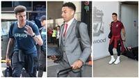 Covid-19: Cầu thủ ở Anh đối mặt với việc 'bị giam' dài hạn khi giải đấu trở lại