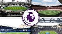 Bóng đá và Covid-19 ngày 9/4: Premier League góp 4 triệu bảng chống dịch. Mane chấp nhận mất chức vô địch