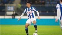 Bóng đá hôm nay 16/4: Cựu HLV Heerenveen đánh giá thấp Văn Hậu. Sao Real đối diện án tù 3 năm