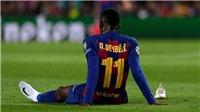 MU và Arsenal định gây sốc với 'sao xịt' của Barca