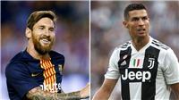 Messi vs Ronaldo: 7 HLV hàng đầu thế giới chọn ai giỏi hơn?