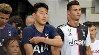 Chuyển nhượng 28/4: MU chiêu mộ thần đồng Ghana. Son Heung Min giá cao hơn Ronaldo