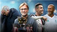 10 điều có thể xảy ra nếu bóng đá châu Âu không bị hoãn