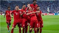 Tin vui cho Bundesliga: Tất cả cầu thủ Bayern đều 'âm tính' với Covid-19