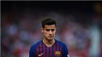 CHUYỂN NHƯỢNG 7/5: Sancho bắn tín hiệu cho MU. Barca mất 50 triệu euro vì Coutinho