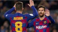 BÓNG ĐÁ HÔM NAY 1/5: MU bỏ Maddison, quyết chiêu mộ Grealish. HLV Barca làm rõ tương lai Messi