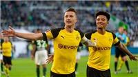 Trực tiếp bóng đá Wolfsburg vs Dortmund. FOX SPORTS trực tiếp bóng đá Đức