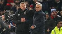 Bóng đá hôm nay 23/5: Mourinho than phiền với Solskjaer về MU. Haaland 'không có cửa' ở Bayern