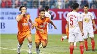 TP.HCM 0-0 Đà Nẵng (pen 3-2): Thắng kịch tính trên chấm 11m, TP.HCM vào tứ kết cúp Quốc gia 2020