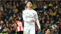 Bóng đá hôm nay 9/5: Sao Real Madrid không thi đấu cũng chấn thương. Ighalo mong được ở lại MU