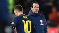 Bóng đá hôm nay 16/5: MU liên lạc với 'bom tấn' 88 triệu bảng. Emery chỉ trích Oezil