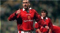 Eric Cantona từng suýt gia nhập Liverpool thế nào?